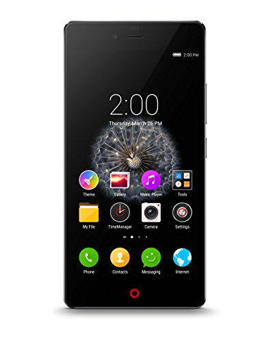 Nubia Z9 Mini (Black, 16GB)