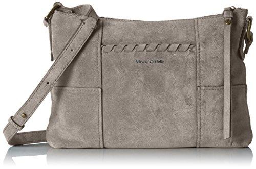 Marc O'Polo CROSSBODY BAG M, Sacs bandoulière Grau (grey 920)
