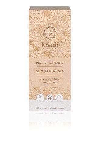 Khadi - neutral henna (senna/cassia) 100g