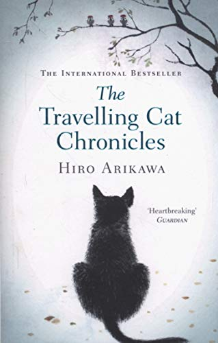 The Travelling Cat Chronicles Cover Image