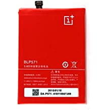 MundoPDA - Batería para OnePlus One (3100 mAh) - BLP571 - Bulk