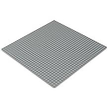 suchergebnis auf f r lego platten gro grau. Black Bedroom Furniture Sets. Home Design Ideas