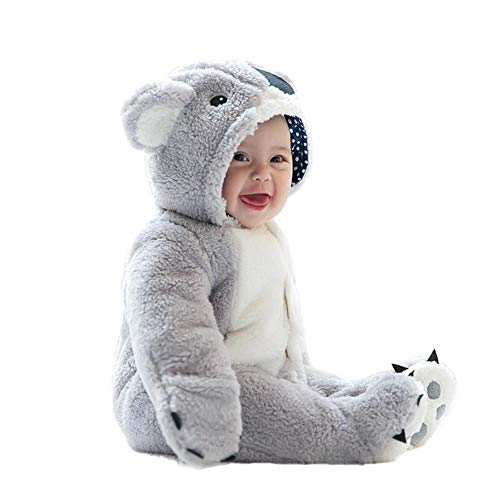 Per Rompers Bebés Recién Nacidos Pijamas Bebés