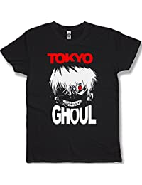 Camiseta Tokyo Ghoul