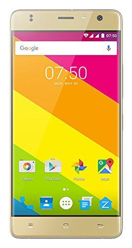 ZOPO Smart Phone F5 - 4G VoLTE - (Rose Gold, 2GB RAM +16GB ROM)