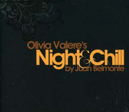 Import Olivia Valere S Night & Chill