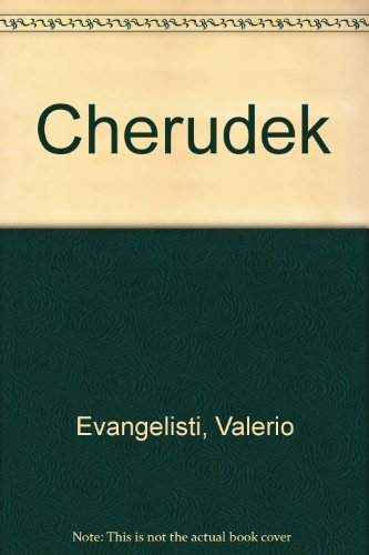 Cherudek. Série Nicolas Eymerich, tome 5