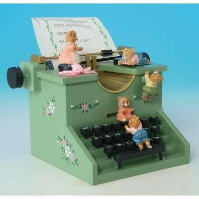 - Schreibmaschine Kostüm
