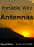 Portable Wire Antennas (English Edition)