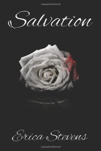 Salvation: 4 (The Captive Series) by Stevens. Erica ( 2013 ) Paperback
