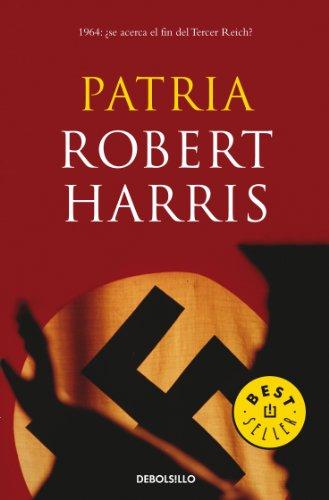 Patria eBook: Harris, Robert: Amazon.es: Tienda Kindle