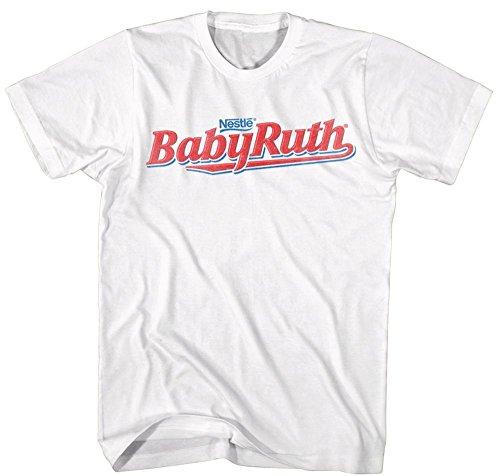 t-shirt-nestle-baby-ruth-xxl-white