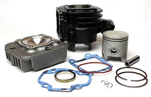 Zylinder Kit 70ccm Minarelli stehend AC, Aprilia Amico SR, MBK Booster, Yamaha BW´s Spy Ac Booster