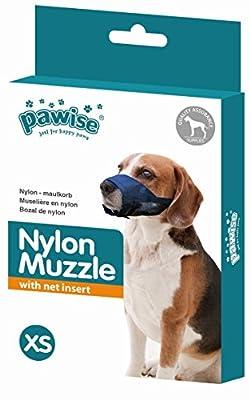 Pawise Muzzle Size