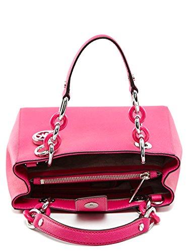 Michael Kors Cynthia Borsa Pink