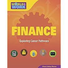 Finance (Bright Futures Press : World of Work)