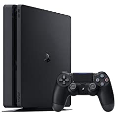 Idea Regalo - PlayStation 4 500GB E Chassis Black