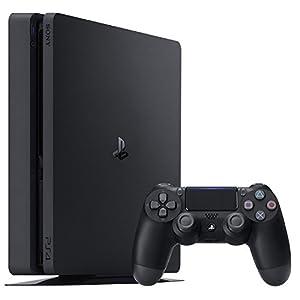 Comprar PlayStation 4 Slim (PS4) - Consola de 500 GB