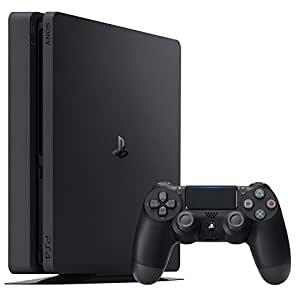 PlayStation 4 500GB E Chassis Nero