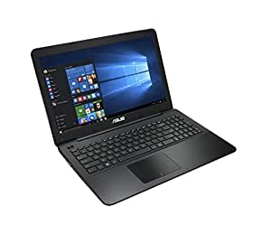 "Asus X555LJ-XO386T Ordinateur Portable Non tactile 15"" (38,10 cm) Bleu (Intel Core i3, 4 Go de RAM, 1 To, Nvidia GeForce GT920M)"