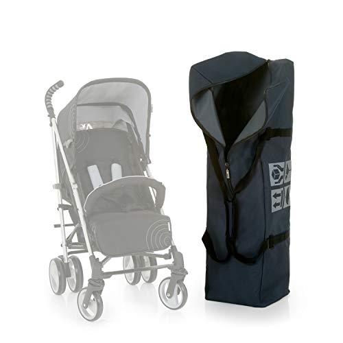 Hauck Bag Me - Bolsa transporte sillas paseo, 115