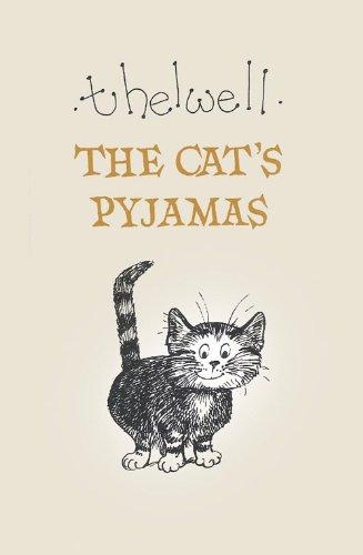 Cat's Pyjamas (Pyjamas Cartoon)