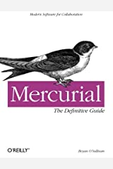 Mercurial: The Definitive Guide (Animal Guide) Taschenbuch