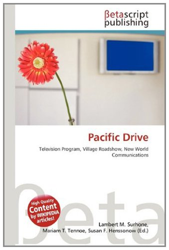 pacific-drive-television-program-village-roadshow-new-world-communications