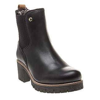 Panama Jack Pia Boots Black 1