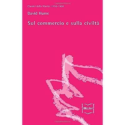 Sul Commercio E Sulla Civiltà: Volume 20