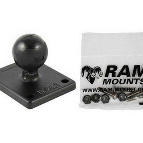 Gpsmap Mount (Fassung quadratisch RAM für Garmin GPSMAP 620 und 640 ram-b-347-g4u)