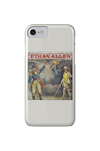 ethan-allen-brand-cigar-box-label-iphone-7-cell-phone-case-slim-barely-there