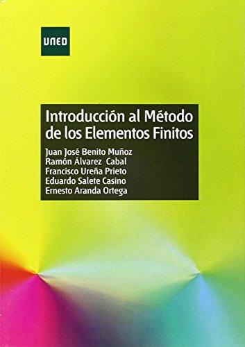 Introducción al método de los elementos finitos (MÁSTER)