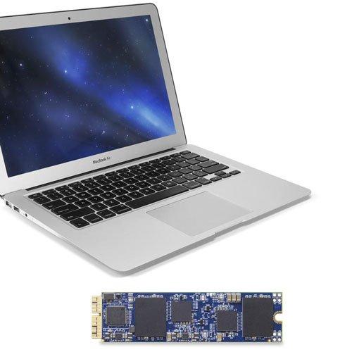 OWC Flash-Speicher, hochleistungsfähig, Intern, für Mac 2013