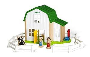 Brio My Home Town 30313 - Casa de muñecas