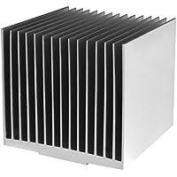 ARCTIC - Alpine M1 Passive - Geräuschloser AM1 CPU Kühler I Sehr hohe Kühlleistung und vollkommen wartungsfrei I Einfache und schnelle Montage - Größe 77 X 70 mm