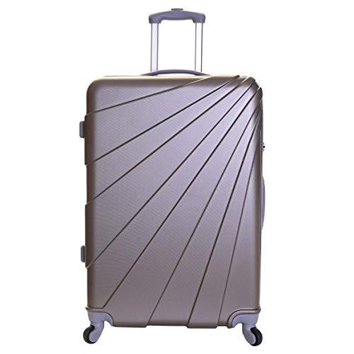 Slimbridge Valise Rigide Grande Taille XL Bagage 76 cm...