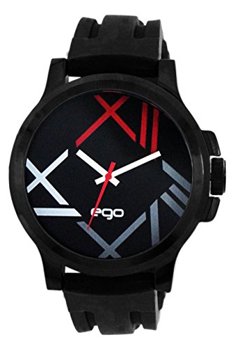 Maxima E-01174PAGB  Analog Watch For Unisex