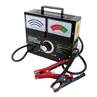 ATD Tools 5492 500 Amp Carbon Pile Battery Tester