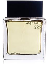 Euphoria Gold Limited Edition by Calvin Klein Eau de Toilette 100ml