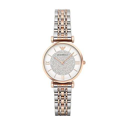 Emporio Armani Damen-Uhren AR1926