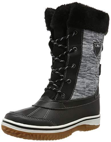 CMP Unisex-Erwachsene Siide Bootsportschuhe, Grau (Grey Mel. U743), 34 EU