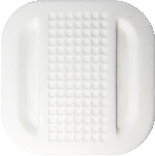 NodOn NIU Bouton connecté Bluetooth pour Smartphone Cozy Blanc