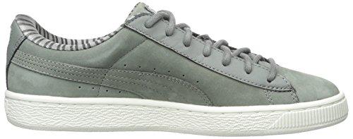 Puma panier Classic Citi Fashion Sneaker Castoro Gray