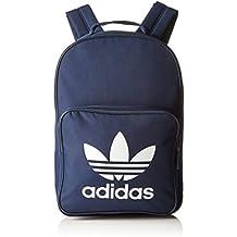 adidas Bp Clas Trefoil Mochila, Unisex Adulto, Azul (Maruni), NS
