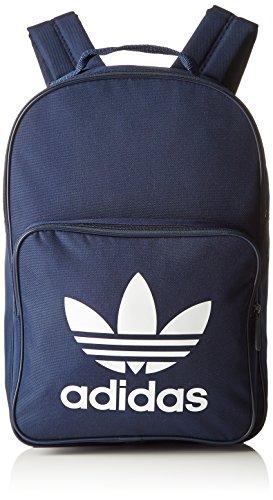 Adidas bp clas trefoil, borsa unisex, blu (maruni), taglia unica
