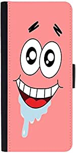 Snoogg After Ice Cream In Face Designer Protective Phone Flip Case Cover For Micromax Canvas Juice 2