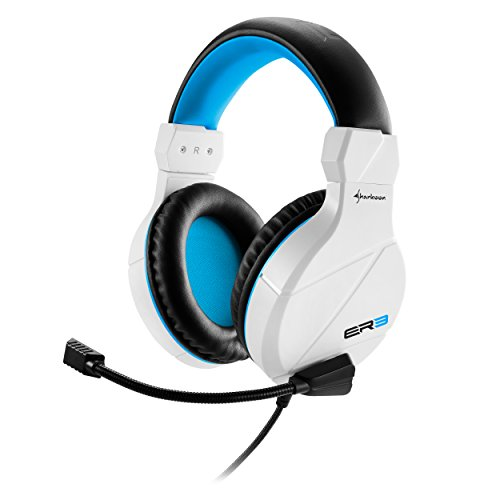 Sharkoon Rush ER3 Gaming Headset Weiß - Confronta prezzi