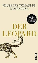 Der Leopard: Roman