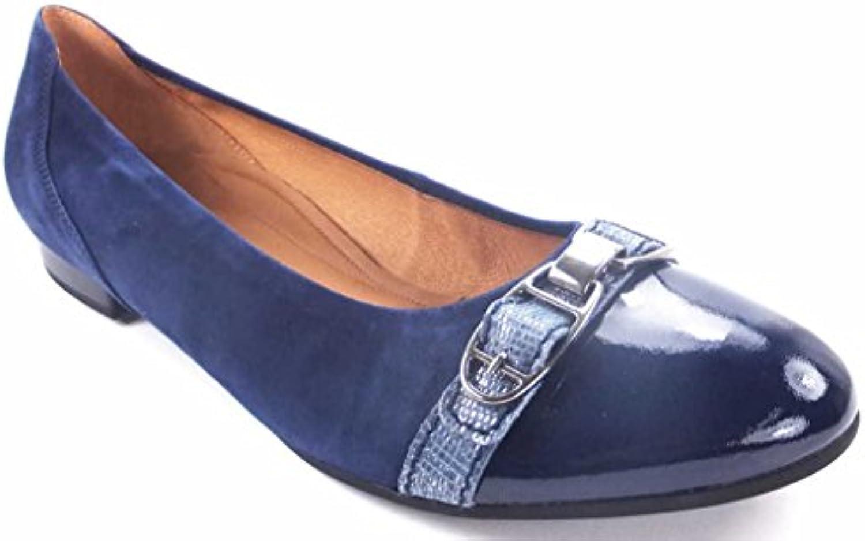Gabor Modell Comfort 22.613.66 2018 Letztes Modell Gabor  Mode Schuhe Billig Online-Verkauf dc3a4c